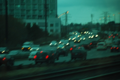 Traffic-QEW-KP